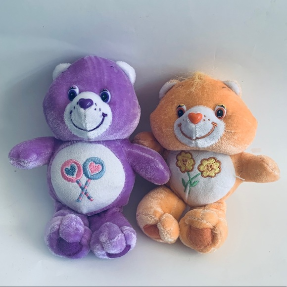 Care Bears Other - Care Bear Plush Stuffed Animal Toy